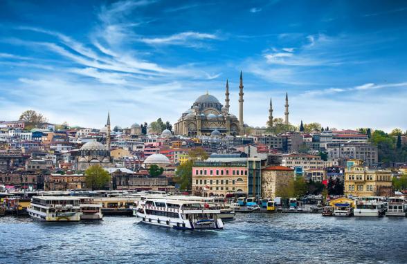 Հայաստանցիները Թուրքիա այցելությունների ռեկորդ են սահմանել