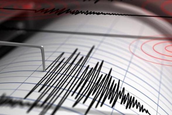 Թուրքիայում երկրակեղևը 4 ժամում ցնցվել է 56 անգամ