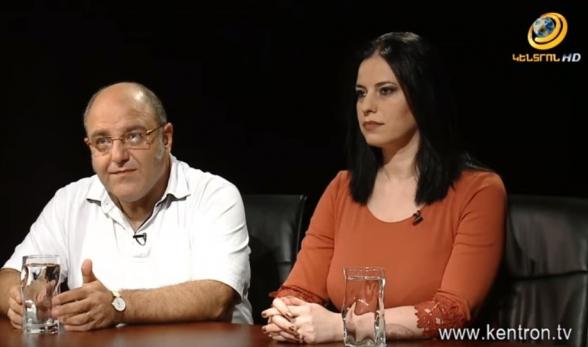 Արեգնազ Մանուկյան. «Փաշինյանի առաքելությունն ավարտվել է» (տեսանյութ)