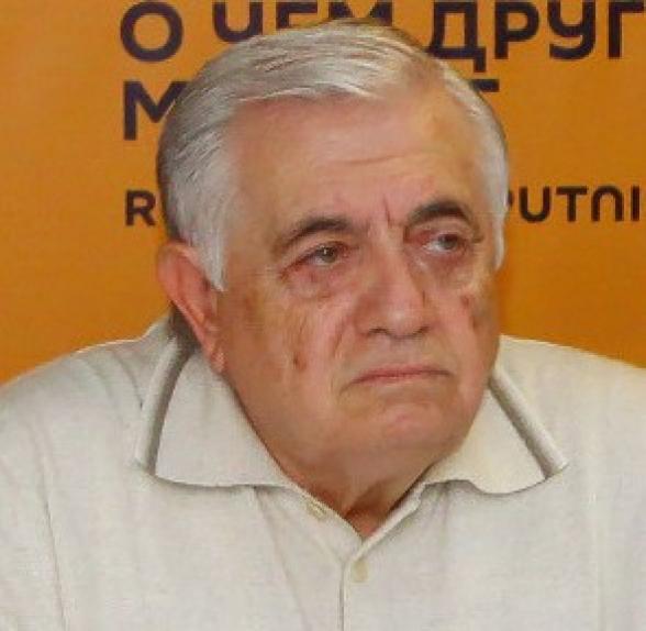 Ռուբեն Սահակյան․