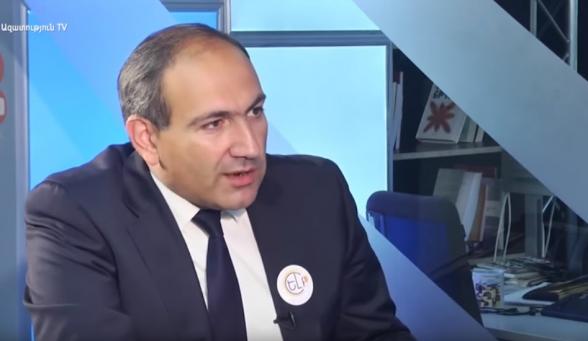 Կաշառատուն իր կաշին չի փոխում (տեսանյութ)