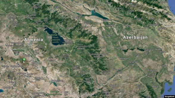 Բաքուն Azersky արբանյակով ուսումնասիրել է բնական ռեսուրսների օգտագործումը ԼՂ տարածքում
