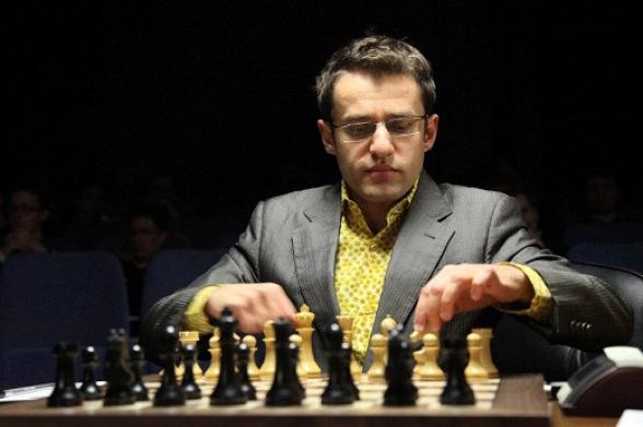 Grand Chess Tour. Արոնյանը հաղթեց Կարյակինին և միանձնյա գլխավորեց մրցաշարային աղյուսակը