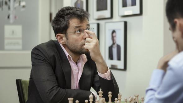 Grand Chess Tour. Լևոն Արոնյանը հաղթեց Կարուանային