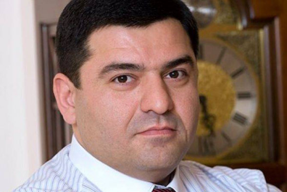 ԱԺ նախկին պատգամավոր Արտակ Սարգսյանը հրավիրվել է հարցաքննության