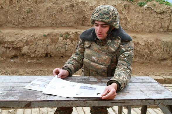 Ինչ է պատմում Ադրբեջանում հայտնված զինվորի ծառայակից ընկերը