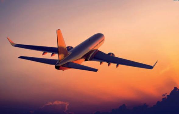 Բարսելոնա-Երևան չվերթն իրականացնող օդանավի անիվներում տեխնիկական խնդիրներ են առաջացել