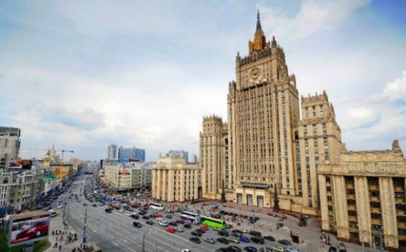 Посольство Азербайджана направило официальную ноту МИД России