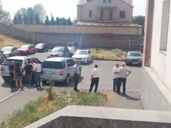 Դատավորների արտահերթ ընդհանուր ժողովը չկայացավ քվորումի բացակայության պատճառով
