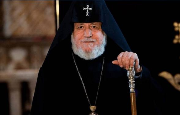 Եկեղեցու ուղղությամբ նոր հարձակումներ են սպասվում. առաջիկայում ծրագրում են պատժել կաթողիկոսին. «Հրապարակ»