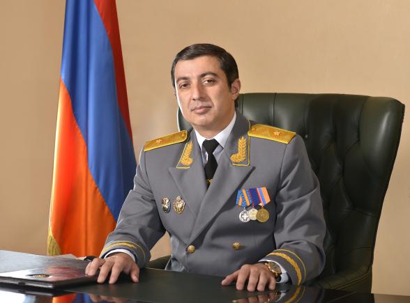 Россия не экстрадирует Миграна Погосяна – прокуратура