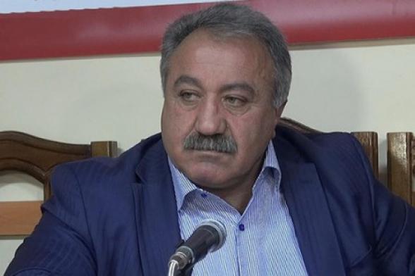 Боевой генерал не мог отдать приказ стрелять в свой народ – Сасун Микаэлян (видео)