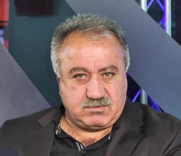 Սասուն Միքայելյան.