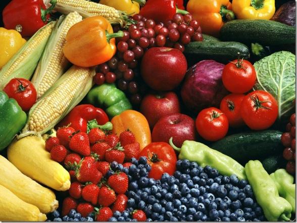 Россия ужесточает для физлиц правила ввоза фруктов и овощей через границу