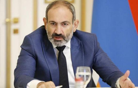 Пашинян проведет сегодня закрытую встречу с депутатами фракции «Мой шаг»