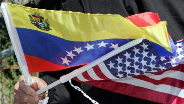 США ведут переговоры с окружением Мадуро – СМИ (видео)