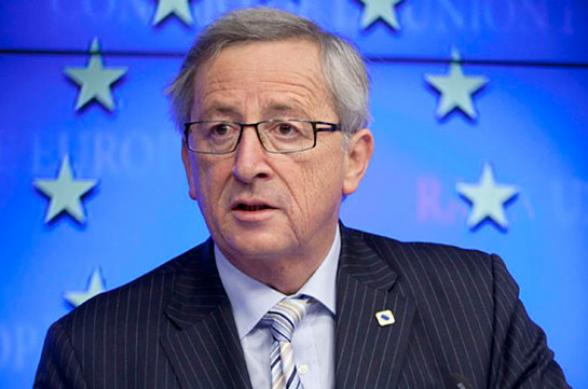 Եվրահանձնաժողովի նախագահը հոսպիտալացման պատճառով չի մասնակցի G7-ի գագաթնաժողովին