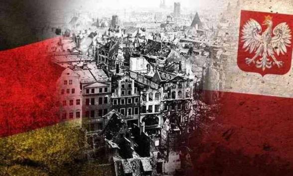 В Польше возмутились суммой репараций от Германии