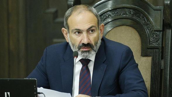 В интересах государства, чтобы удовлетворить наше же условие и дать возможность эксплуатировать Амулсар – Пашинян