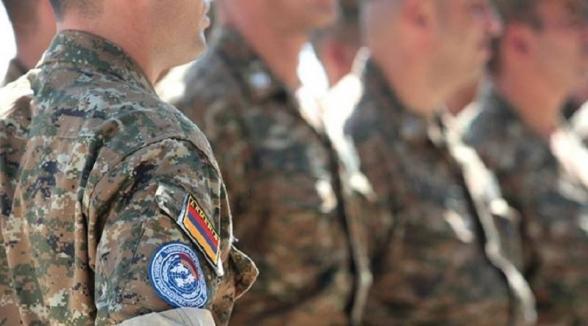 Փաշինյանը ներկայացրել է զինծառայողների աշխատավարձերի բարձրացման կոնկրետ ցուցանիշները