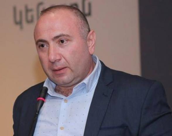 Детская болезнь революции и постреволюционная Армения