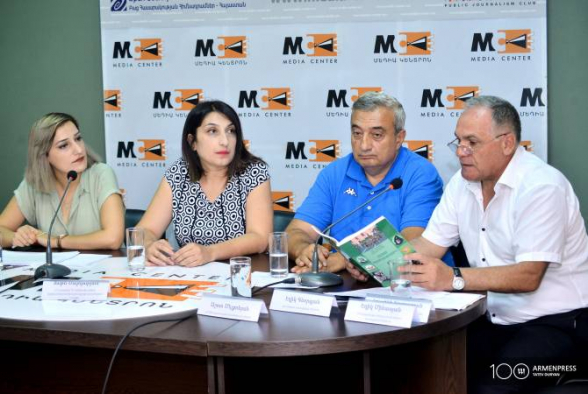 Հոկտեմբերի 27-ի, ընտրությունների, մարտի 1-ի հետ կապված իրադարձությունները պոզիտիվ շարադրանքով պետք է ներառվեն դպրոցական դասագրքեր. պատմաբաններ