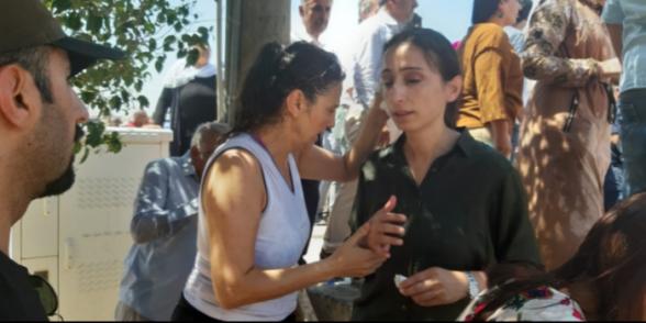 Թուրքական Մարդինում լարված իրավիճակ է. նահանգապետարանն արգելել է քրդամետ կուսակցության մամուլի ասուլիսը