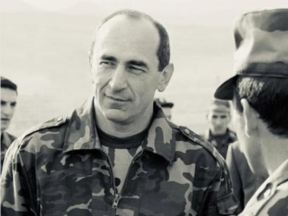 Предпринимается попытка обесценить в политических целях Арцахскую освободительную войну – Левон Кочарян