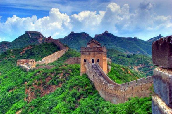 Սի Ցզինպինը կարգադրել Է ապահովել Չինական մեծ պատի պահպանությունը