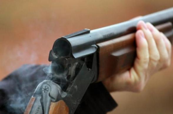 Ամուսինը հրացանը մաքրելիս պատահաբար կրակել է կնոջ վրա