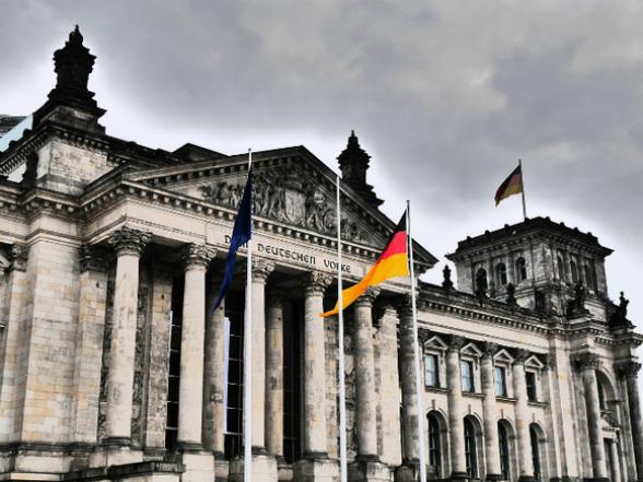 Германия назвала условие возвращения России в состав G8