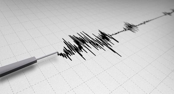 Մարտակերտ քաղաքից 20 կմ հյուսիս-արևմուտք երկրաշարժ է տեղի ունեցել. ցնցման ուժգնությունն էպիկենտրոնային գոտում կազմել է 5 բալ
