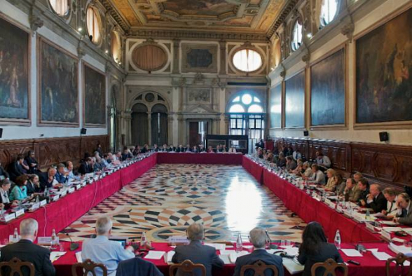Венецианская комиссия готова предоставить КС консультативное мнение по делу Роберта Кочаряна