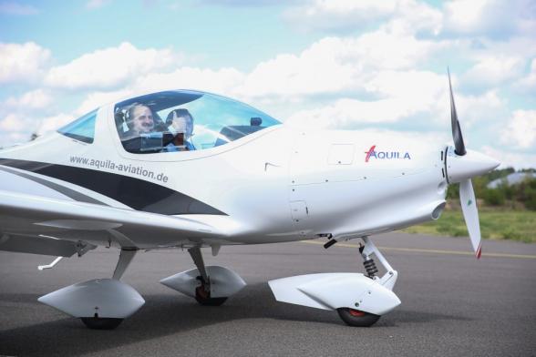 Թուրքիան պատրաստվում է ինքնաթիռ արտադրել