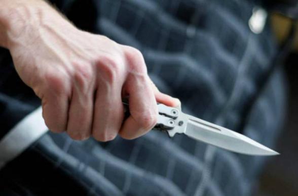 Ռեստորանի աշխատողը երեքին էլ դանակահարել էր (տեսանյութ)