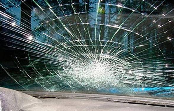 Ողբերգական վթար Վայոց ձորում. Jeep Grand Cherokee-ն 250 մետր գլորվել է ձորը. կա 3 զոհ, 3 վիրավոր