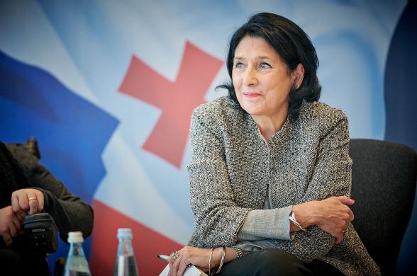 Грузия назвала условие восстановления отношений с Россией