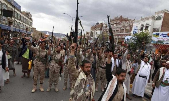 Правительственные силы Йемена вернули контроль над городом Аден