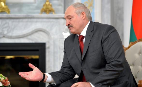 Лукашенко рассказал о желании начать отношения с США с «нового листа»
