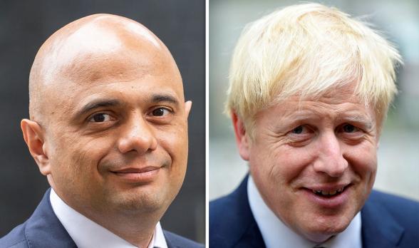 Британские СМИ сообщили о конфликте между премьером и министром финансов страны