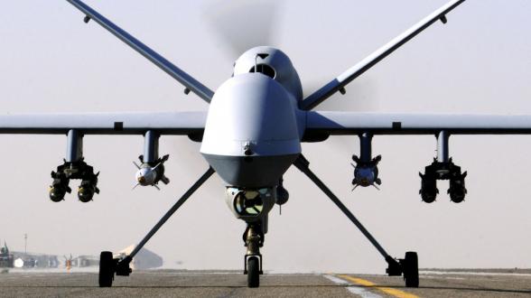 Великобритания может разместить свои беспилотники в Персидском заливе – СМИ
