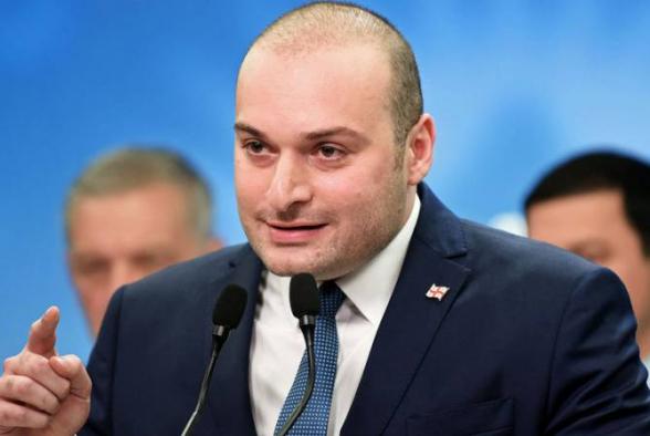 Վրաստանի վարչապետի պաշտոնը թողած Բախտաձեն հեռանում է ակտիվ քաղաքականությունից