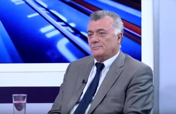 Пашинян провоцирует власти Арцаха – Рубен Акопян (видео)