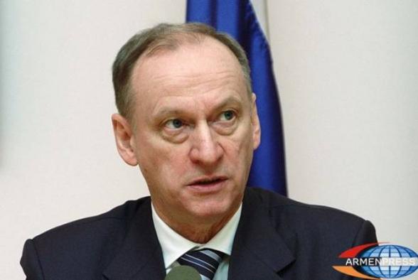Николай Патрушев проведет в Баку консультации по безопасности