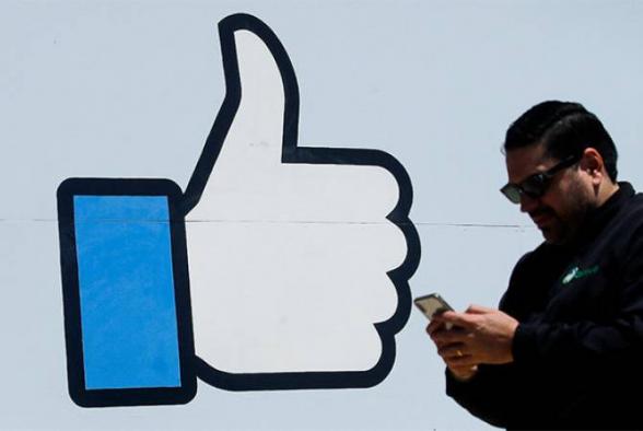 Facebook-ը կարող Է հրաժարվել լայքերի հաշվիչից` հանուն օգտատերերի «փրկության»