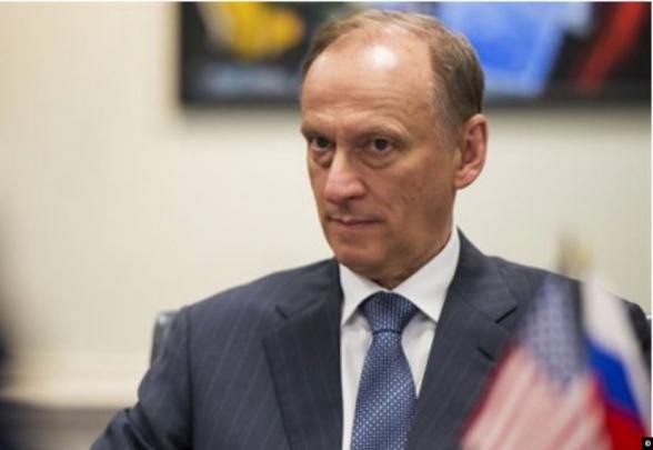 Ալիևը Բաքվում ընդունել է ՌԴ Անվտանգության խորհրդի քարտուղարին