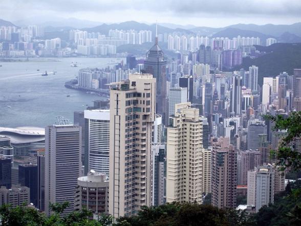 Власти Гонконга отзывают вызвавший протесты закон об экстрадиции на материковый Китай