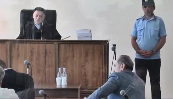 Бывший президент Армении доказал незаконность УПК – «Коммерсантъ»