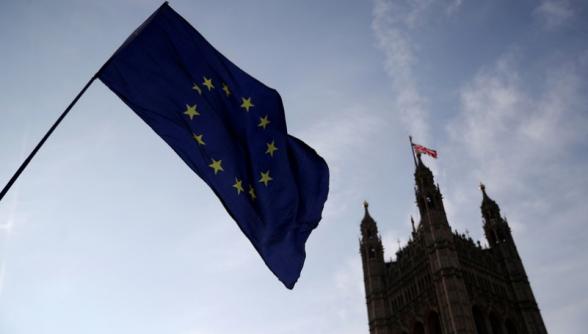 Еврокомиссия заявила о готовности ЕС изучить возможность переноса даты «Brexit»