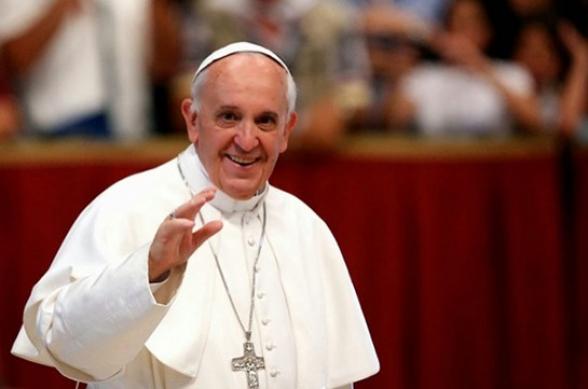 Հռոմի Ֆրանցիսկոս Պապը ժամանել է Մոզամբիկ